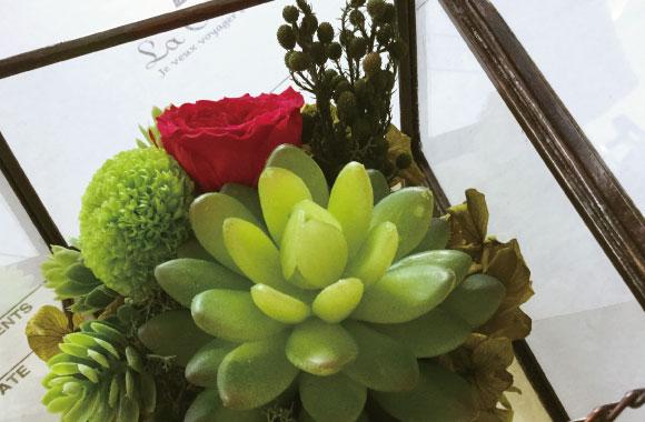 よくある質問,プリザーブドフラワー教室,新潟市中央区,お花の資格,ディプロマ