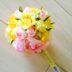 まんまるお花ペン|プリザーブドフラワー教室&通信販売