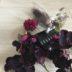 アーティフィシャルフラワーのお花のイメージ 胡蝶蘭 ダリア アストランチア クリスマスローズ