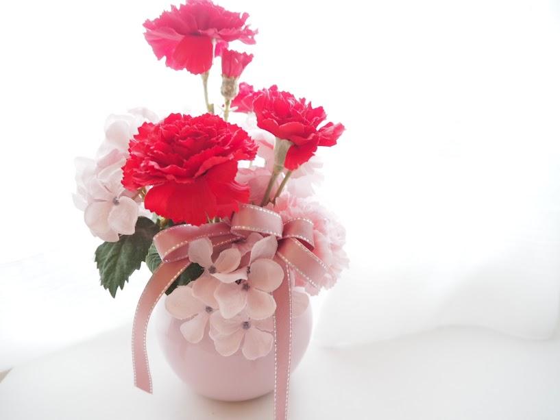 母の日,プレゼント,ギフト,贈り物,お母さん,カーネーション,お花