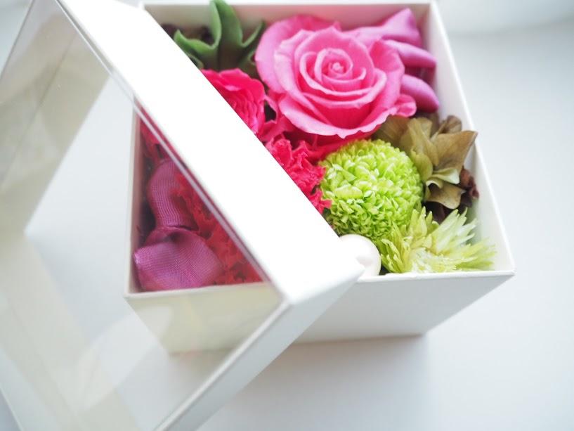 母の日ギフト,母の日プレゼント,プリザーブドフラワー,ボックスフラワー,贈り物,お母さん