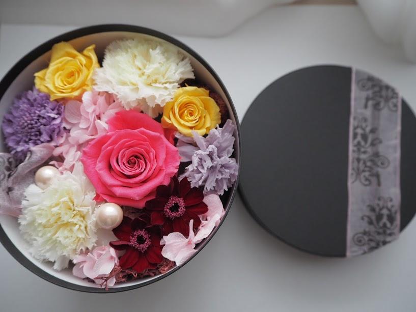 サマーセール,夏のバーゲン,夏の贈り物,お中元,お花,プリザーブドフラワー,デュボンタン,新潟