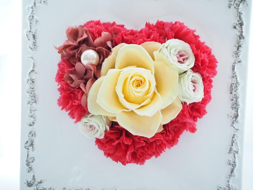 フラワーバレンタイン,バレンタインデー,ハート,チョコレート,贈り物