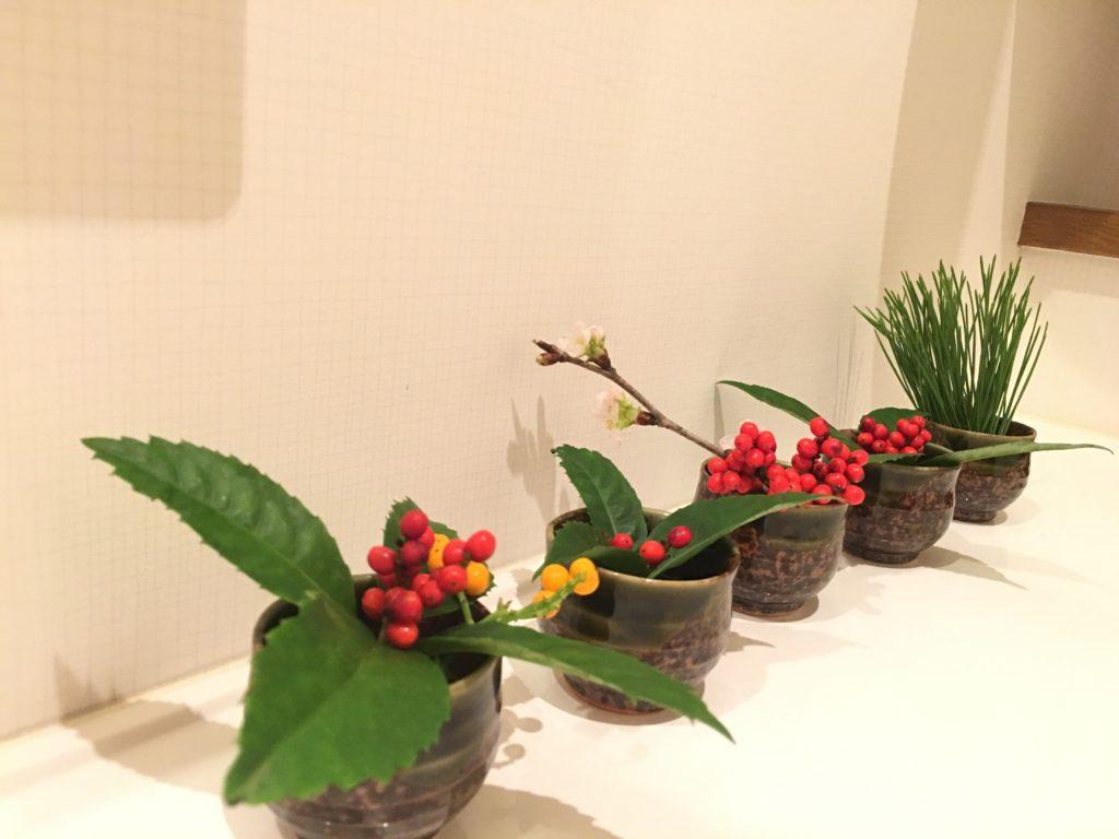 お正月花,花,お正月,松,意味,デュボンタン