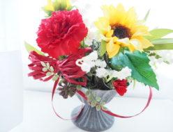 母の日,カーネーション,プレゼント,ひまわり,多肉植物,すずらん,花,枯れない